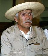 Compañero Juan Chávez Alonso
